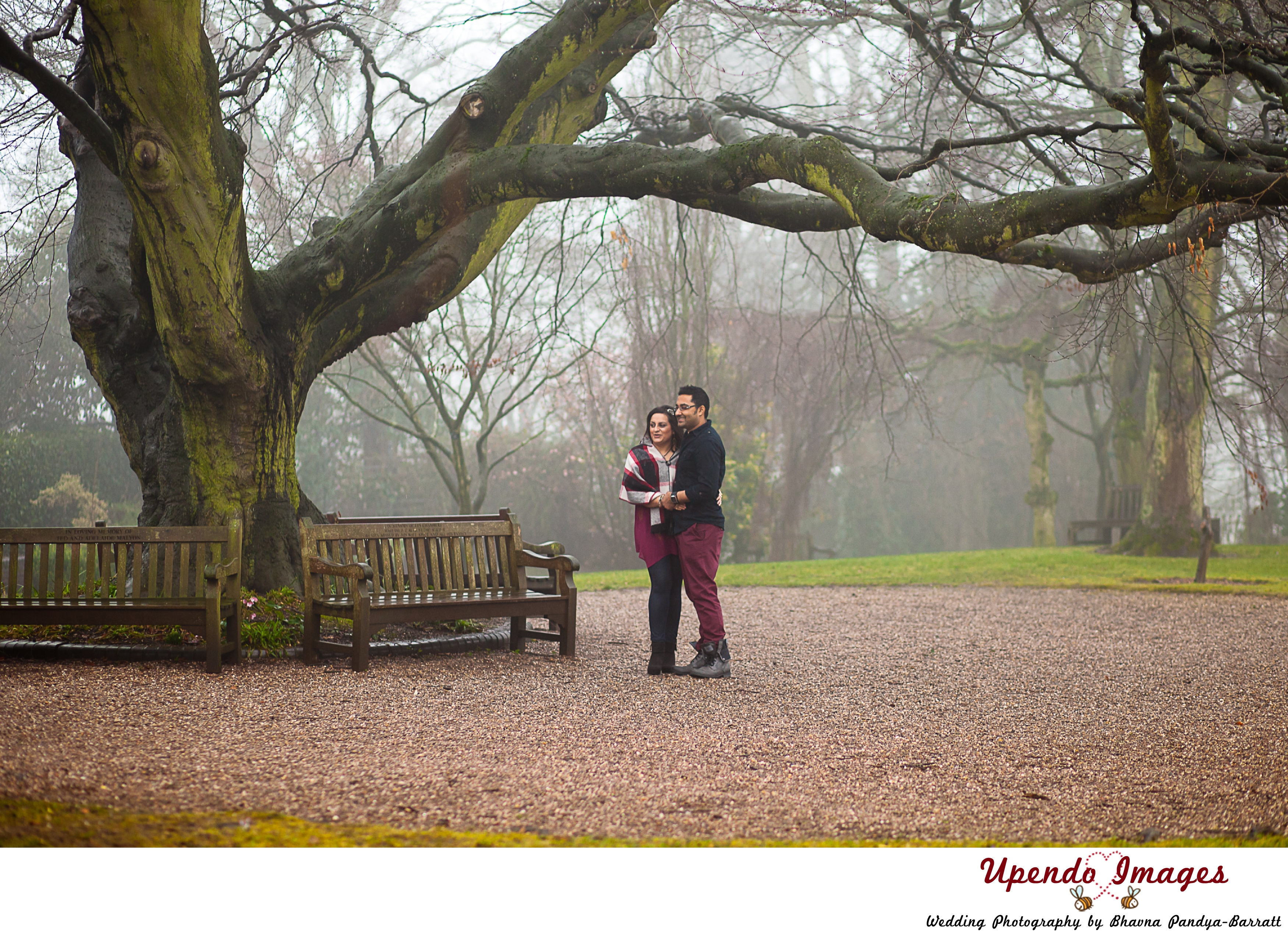 Bhav Xx Birmingham Pre Wed Shoot