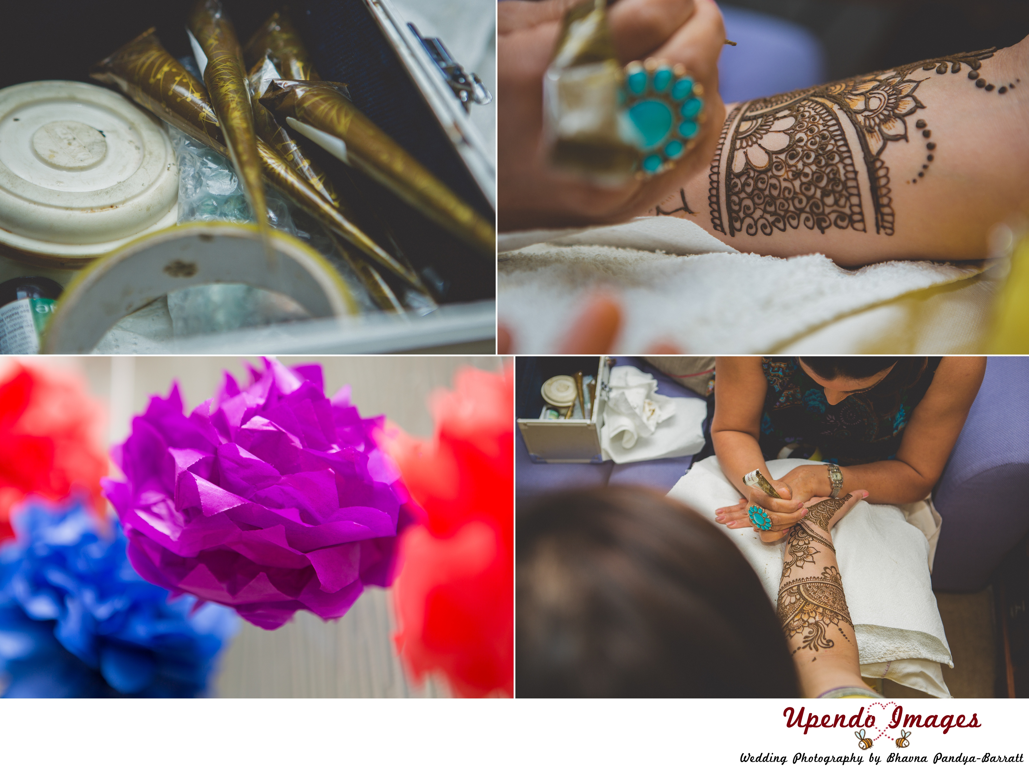 Henna Photography  Coventry